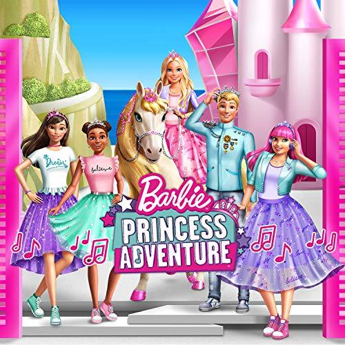Barbie una Aventura de Princesas (Original Motion Picture Soundtrack)