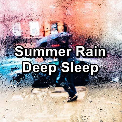 White Noise Baby Sleep, Deep Sleep Meditation & ASMR