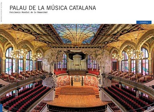 Palau de la Música Catalana: Patrimonio Mundial de la Humanidad (FotoGuies)