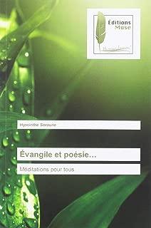 Évangile et poésie…: Méditations pour tous. (French Edition)