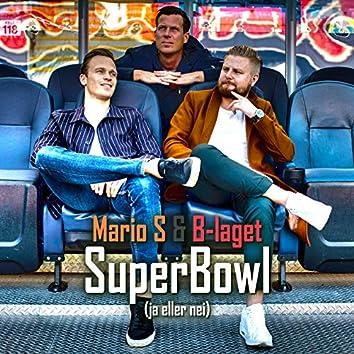 Superbowl (ja eller nei)