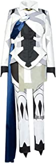 COSTHAT Fire Emblem IF Corrin Cosplay Costume Full Set Suit