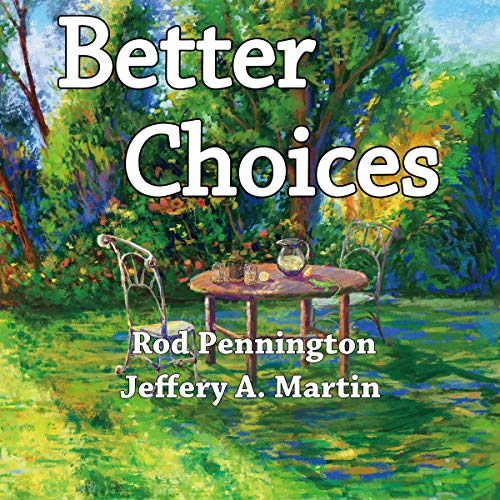 Better Choices cover art