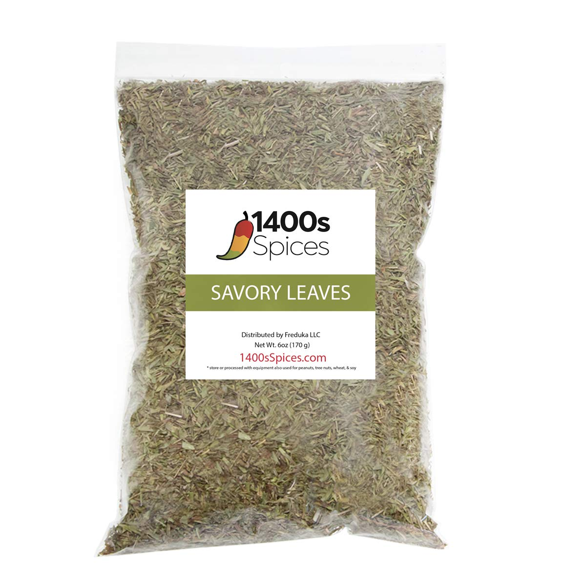 6oz Cut Savory Spice Leaves. Ideal Limited price Meat V shipfree Soups Salads and for