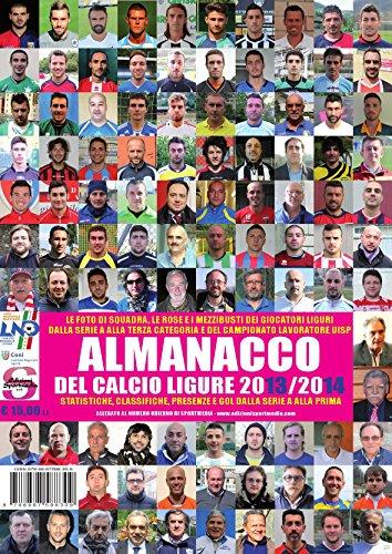 Almanacco del calcio Ligure 2013-2014