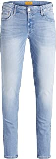JACK & JONES Jeans Skinny Uomo
