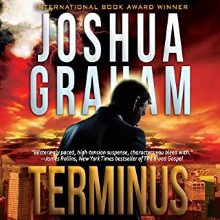 Terminus cover art