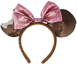minnie ice cream ears