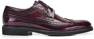 3436-148 EXL -BORDO ACMA 507 Nevzat Onay Bordo Açma Günlük Deri Erkek Ayakkabı