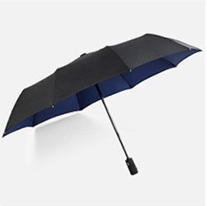 TAIYUEJPN Product Windproof Double Automatic Umbrella 4 years warranty Mal Folding Female
