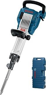 comprar comparacion Bosch Professional GSH 16-30 - Martillo demoledor (41 J, Hex 30 mm, Vibration Control, en maletín con ruedas)