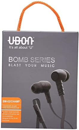 894d324c7b3 UBON Audio Headphones Online: Buy UBON Audio Headphones at Best ...