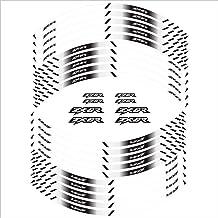 Suchergebnis Auf Für Kawasaki Zx6r Aufkleber