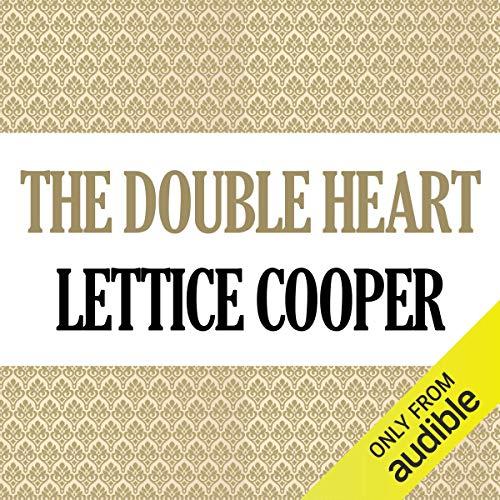 Couverture de The Double Heart