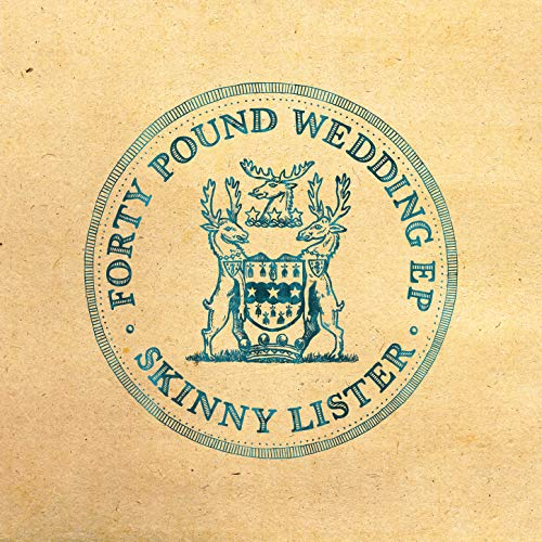Forty Pound Wedding EP
