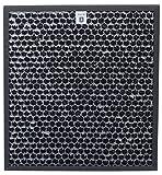 Comedes Filtro de carbón activo de repuesto compatible con purificador de aire Philips AC4012/10 | Se puede utilizar en lugar de filtros Philips AC4123/10 o AC4124/10