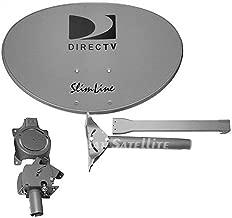 DIRECTV SLSPF SlimLine SLSPF / SL5S 5 Satellite Dish Antenna (Discontinued by Manufacturer)