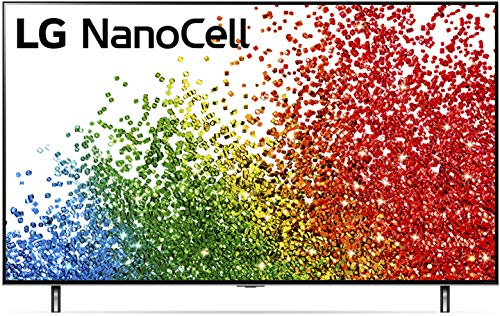 LG 65NANO99UPA Alexa Built-In NanoCell 99 Series 65' 8K Smart UHD NanoCell TV (2021)