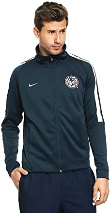 Nike Club America Franchise Men's Soccer Jacket