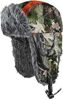 Case IH Backwoods Camo Trapper Hat