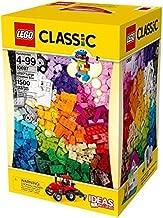 1500 Pieces, Classic Bricks in 39 Different Colors