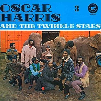 Oscar Harris and the Twinkle Stars, Vol. 3