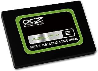 OCZ Technology 60 GB Agility 2 Series SATA II 2.5-Inch Solid State Drive (SSD) OCZSSD2-2AGTE60G