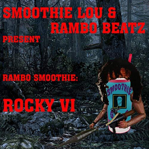 Smoothie Q (feat. Quayson) [Explicit]
