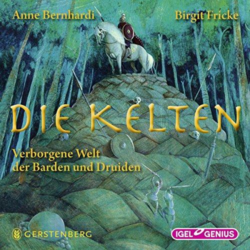 Die Kelten audiobook cover art