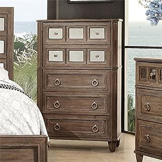 Best ezra 5 drawer chest Reviews