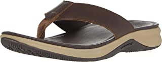 Merrell Tideriser Luna Post Slippers For Men