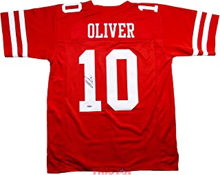 ed oliver houston jersey