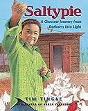 Saltypie