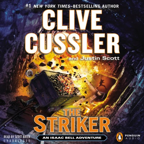 The Striker cover art