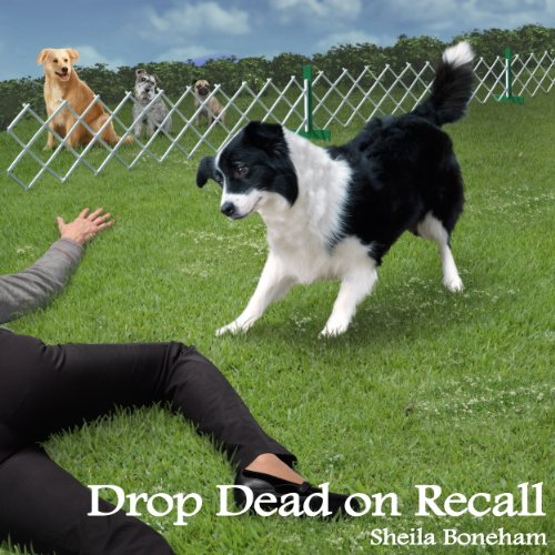 Drop Dead on Recall cover art