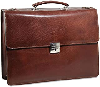 italian briefcases for men