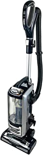 Shark Rotator Vacuum Cleaner DuoClean Powered Lift-Away Speed Upright Deluxe Vac with Pet Power Brush and Anti Allergen Technology HEPA UV770 (Renewed) (Navy)