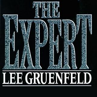The Expert audiobook cover art