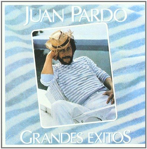 Sus Grandes Exitos Juan Pardo