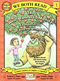 The Well-Mannered Monster/El Monstruo de Buenos Modales (We Both Read - Level 1 (Quality)) (Spanish and English Edition)