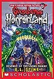 Revenge of the Living Dummy (Goosebumps HorrorLand #1) (English Edition)
