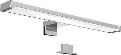 B.K.Licht I LED-spiegellamp I badkamerlamp I make-up licht I badkamerlamp I spiegelkamerlamp I klemlamp I neutraal wit I 6...