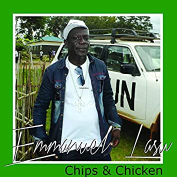 Chips and Chicken