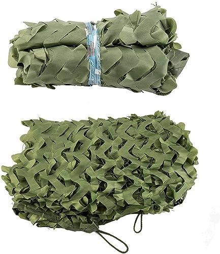 Filet de camouflage extérieur Camo Filet Soleil Sun Camo Net Prougeection Solaire Maille Pare-Soleil Tente Oxford Tissu Camouflage Militaire Pour La Chasse à La Photographie Camo Netting Dschungeltarnne