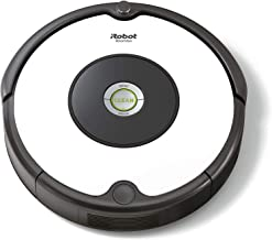 iRobot Roomba 605 Robotic Vacuum,White