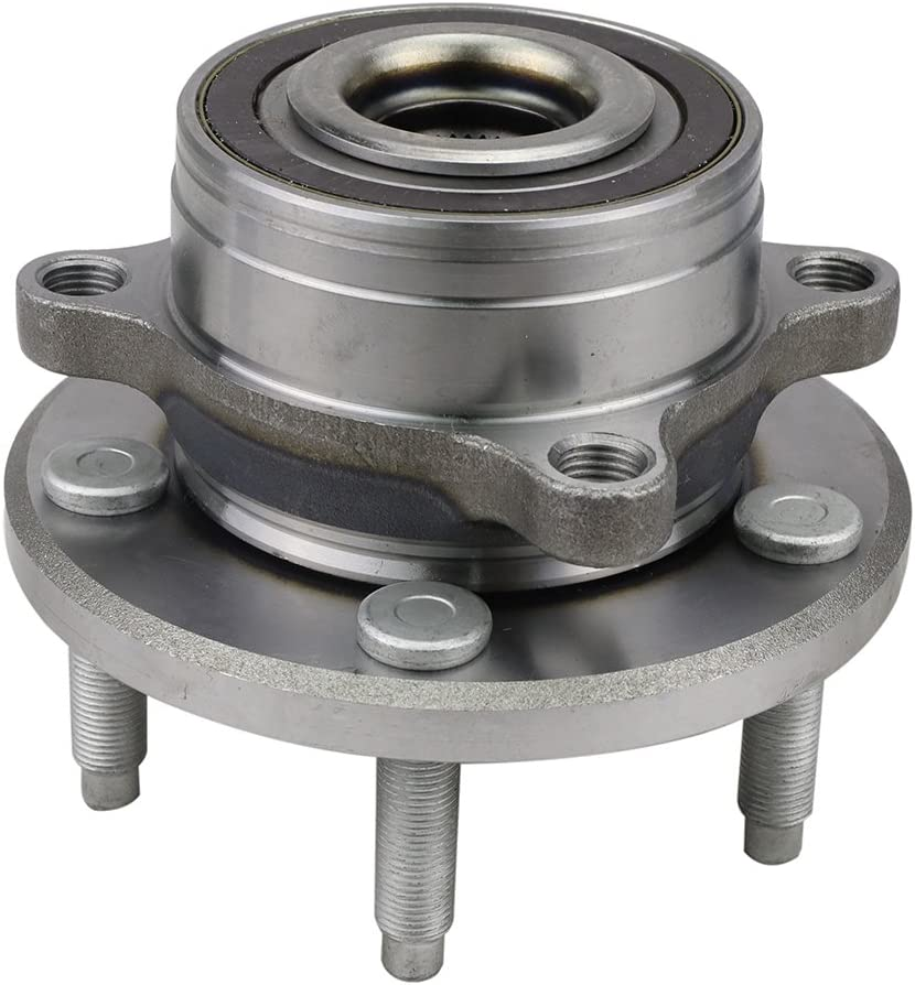 Bearings Automotive for 2007-2010 Ford Explorer Sport Trac Right ...