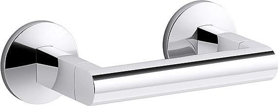 Kohler K-78382-CP Components Toilet Paper Holder, Polished Chrome