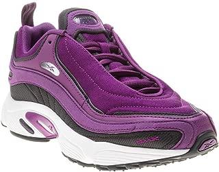 Reebok Daytona DMX Womens Sneakers Purple