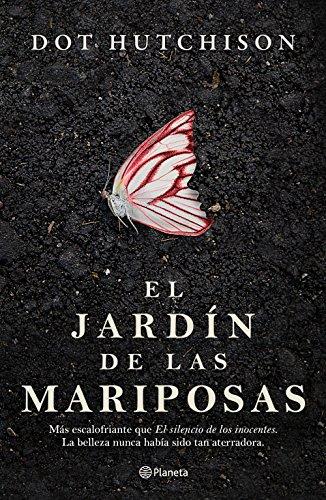 El jardín de las mariposas (Spanish Edition)