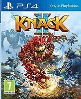 Knack 2 (PS4) (輸入版)